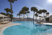 Испания, Майорка, MELIA SOUTH BEACH (EX. ME MALLORCA) 4* ✈️21,28.06