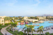 Египет, Шарм Эль Шейх, RIXOS SHARM EL SHEIKH RESORT (EX ROYAL GRAND AZUR) 5* ✈️01.05